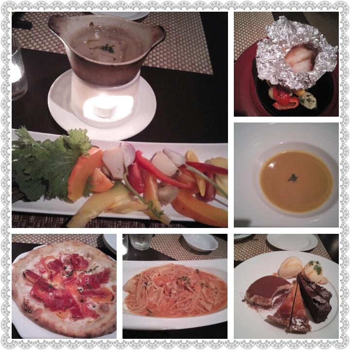 菜園カフェレストランプレーゴ